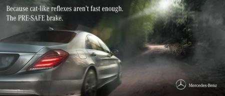 Mercedes-Benz responde al anuncio de Jaguar