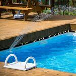 11 piscinas, pequeñas y adorables, que hemos visto en Instagram