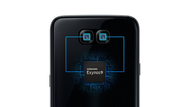 Samsung Doble Camara 1