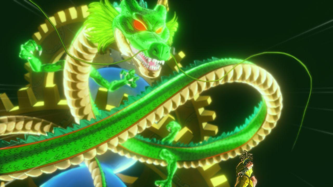 Foto de Guerrero Dragon Ball Xenoverse (11/19)