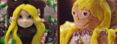 'Nailed It!': una desternillante oda al desastre culinario recubierta con una dulce capa de veneno