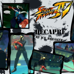 Foto 5 de 23 de la galería street-fighter-iv-mods-de-personajes en Vida Extra