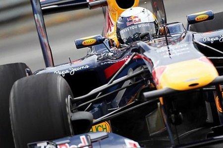 GP de Canadá 2010: Red Bull Racing ¡y Ferrari! reaccionan logrando los mejores tiempos