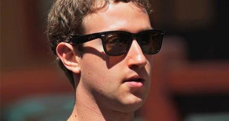 Mark Zuckerberg se reduce el salario a 1 dólar mensual
