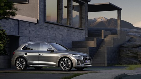 Audi Q5 Phev 2021 03