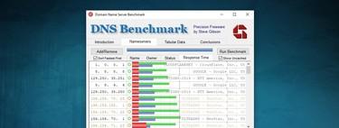 Cómo encontrar servidores DNS más rápidos estés donde estés con DNSPerf y DNS Benchmark
