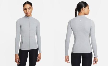 Nike Yoga Luxe Dri Fit