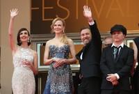 Todos quietos que tenemos la primera alfombra roja del Festival de Cannes