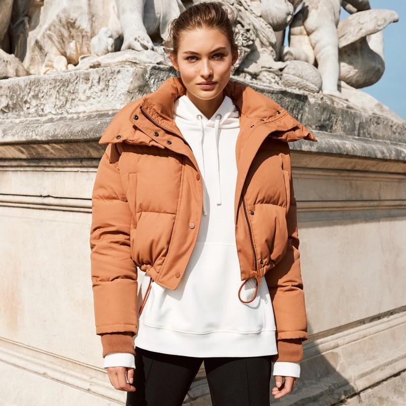 H&M 'Coats to Covet'