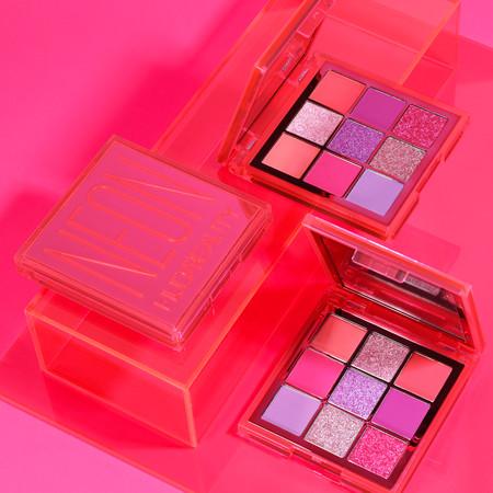 Huda Beauty Neon 8