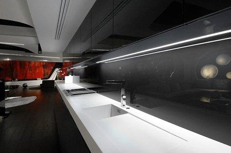 La nueva tienda de a cero en madrid a cero in - Cocinas joaquin torres ...
