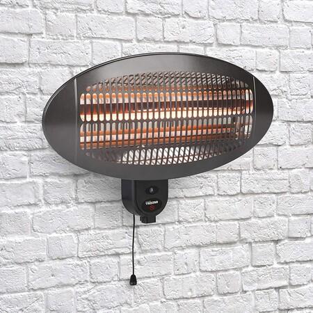 calefactor terraza