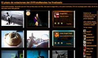 Flickrpoll, sistema de votaciones para grupos de Flickr