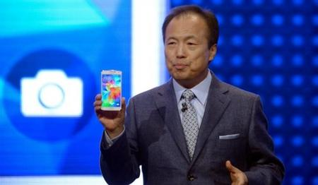 Samsung Galaxy S5 también con ocho núcleos