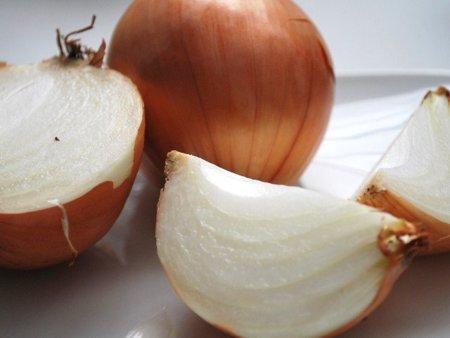 La cebolla, algo mas que un condimento