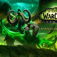 Legion es la nueva expansión de World of Warcraft [GC 2015]