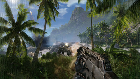 Crysis Remastered 06