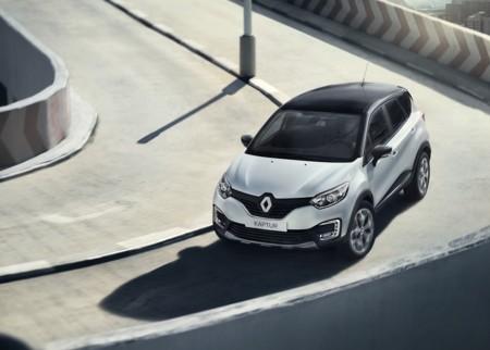 ¿Renault venderá el Kaptur en México? Lo fabricarán en Brasil (y tiene mucho sentido)