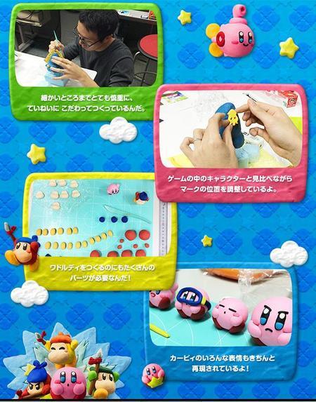 Nintendo Nos Dice Como Crear Nuestro Propio Kirby De Plastilina 00