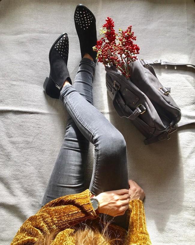 micuir calzado marca de moda influencers