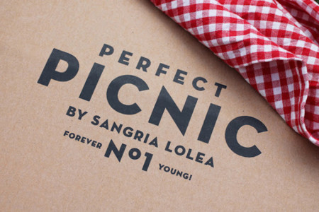 El picnic perfecto se sirve con Lolea