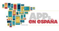 Cinco millones de usuarios de aplicaciones móviles en España, según The App Date