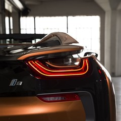 Foto 8 de 30 de la galería bmw-i8-roadster-primeras-impresiones en Motorpasión