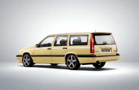 173776 Volvo 850 T5 R