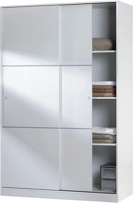 armario poco fondo