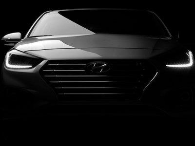 El nuevo Hyundai Accent será fabricado en México y se presentará el jueves