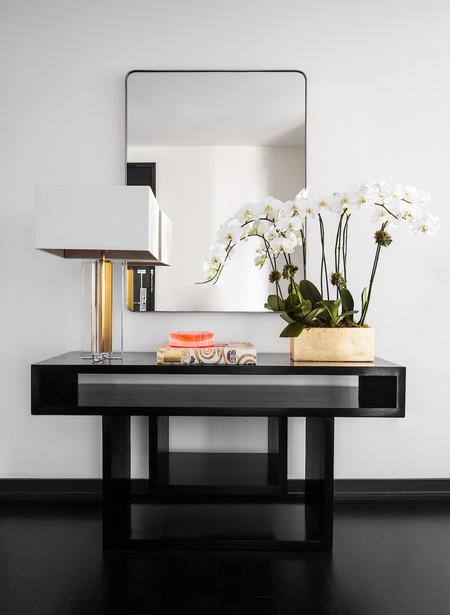 One57 Luxury Condo Foyer 2 1