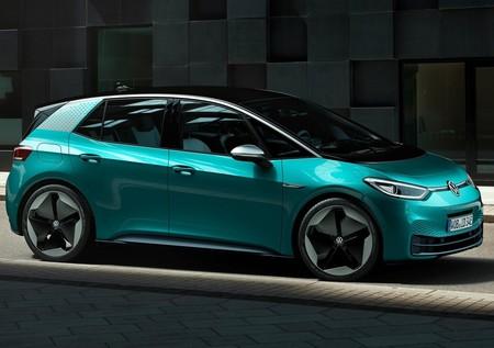 Volkswagen Quiere Ser Lider De Autos Electricos Para El 2023 4