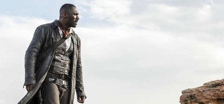 La película de 'La torre oscura' ya tiene tráiler