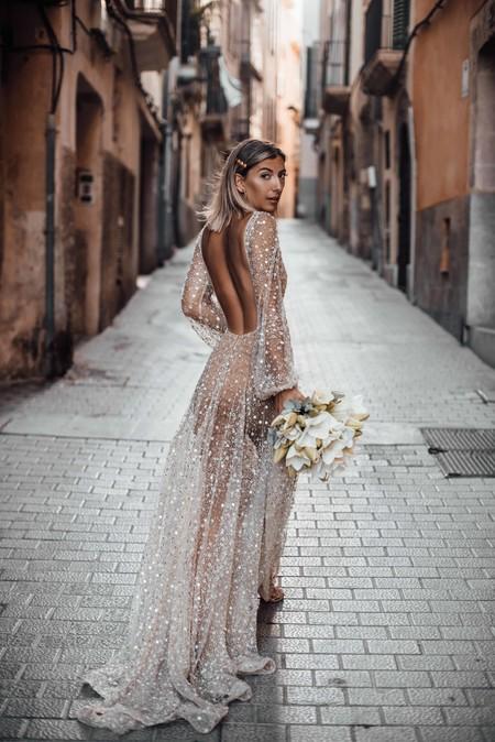 Vestidos De Novia Espalda Descubierta 03