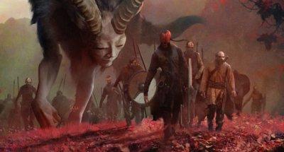 El primer gameplay de Hellblade aterriza el 10 de Junio
