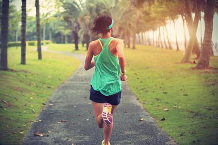 Alergia y entrenamiento al aire libre: cómo prepararnos y qué precauciones debemos tomar