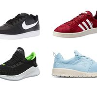 Chollos en tallas sueltas de zapatillas New Balance, DC Shoes, Nike y Adidas en Amazon