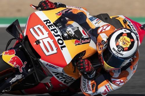 """Jorge Lorenzo y su lucha contra el tiempo: """"Estoy preocupado. La Honda no me da confianza"""""""