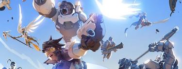 Blizzard no tolerará el mal comportamiento ni la toxicidad en 2019 y empieza el año castigando 18.000 cuentas en Overwatch