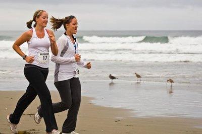 Pautas para respirar bien a la hora de practicar ejercicio