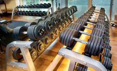 El entrenamiento con pesas en ancianos: obligatorio