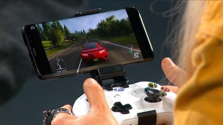 Así luce Project xCloud en movimiento. Podrás probar el juego en streaming de Microsoft este mismo año