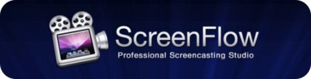 Screenflow 1.2, mejorando el screencasting en OS X
