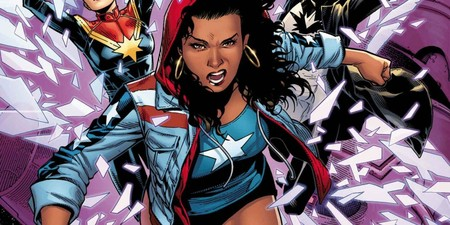 Hipertextual America Chavez Primera Superheroina Latina Lgbtq Debutaria Doctor Strange 2 2020916504