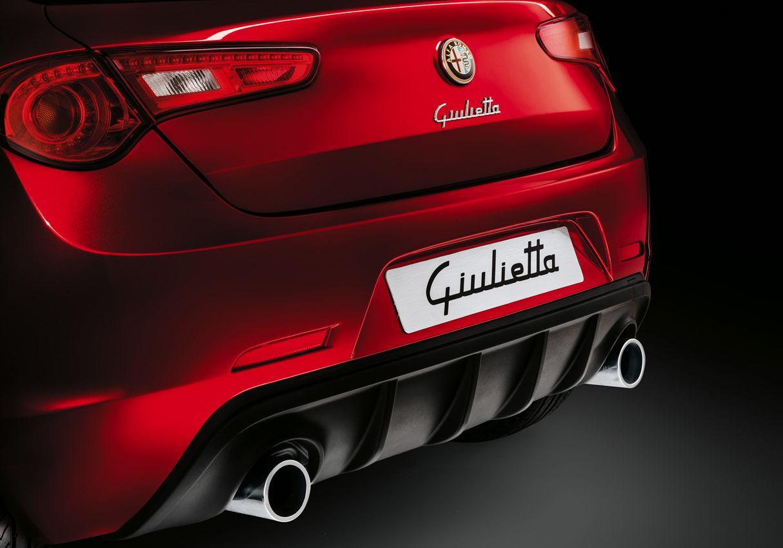 Foto de Alfa Romeo Giulietta Sprint (3/10)