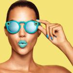 Las gafas Spectacles, una propuesta de Snapchat que sin duda chiflará a los amantes de los selfies