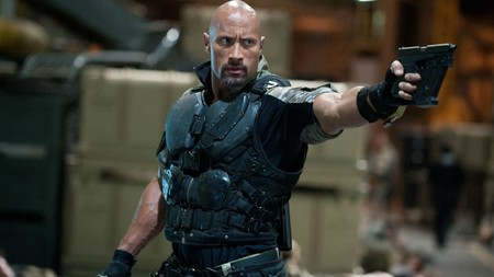 Habrá una historia secundaria en Rápido y Furioso, protagonizada por Jason Statham y Dwayme Johnson
