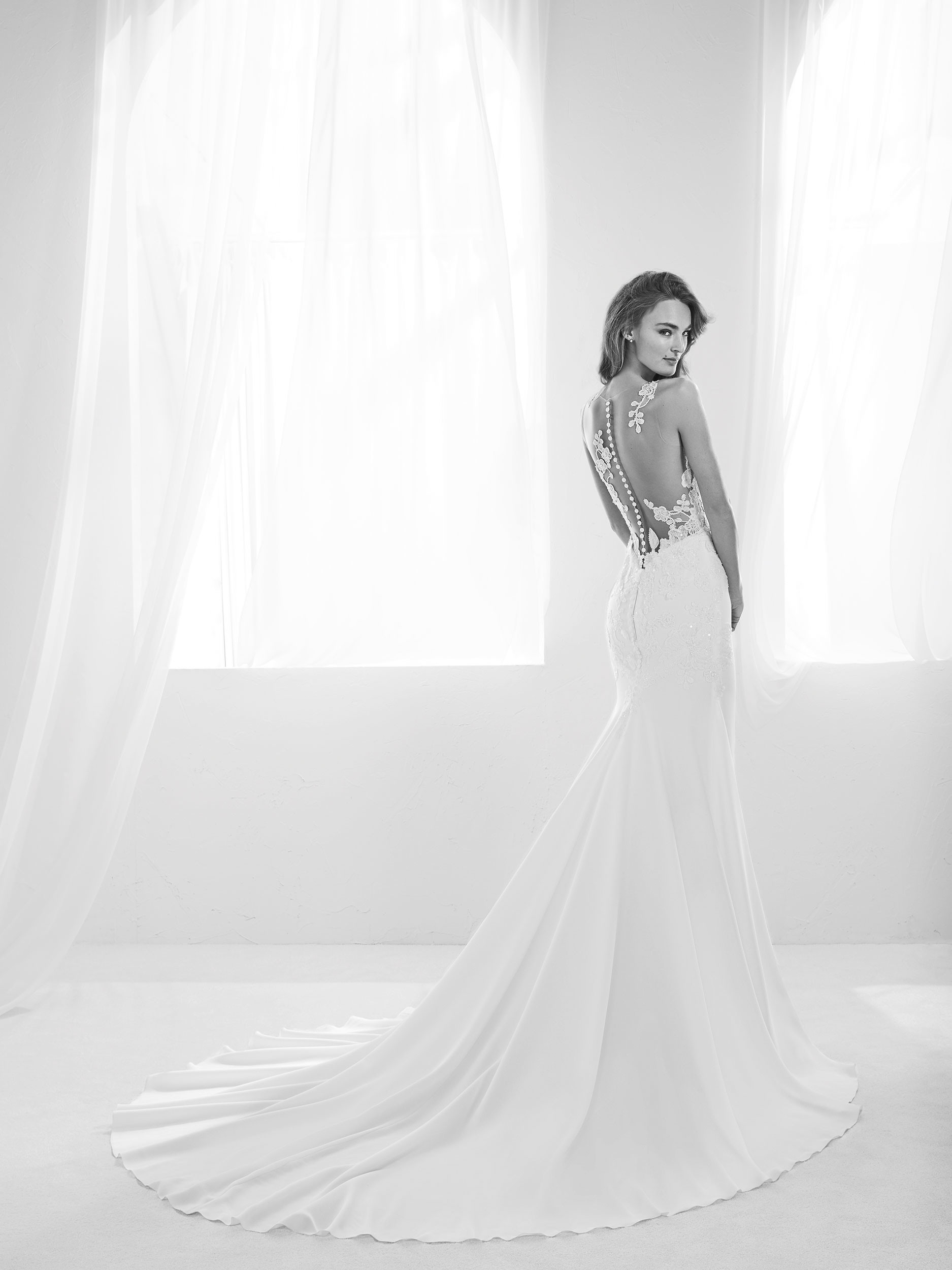 Ver vestidos de novia pronovias