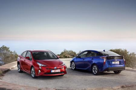 Toyota Prius 2016 145