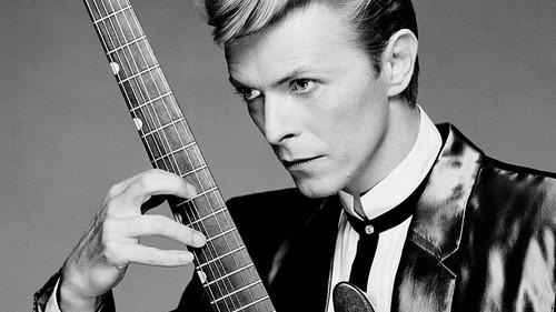 Hoy se nos ha ido un Grande. Te recordamos a David Bowie en 12 canciones